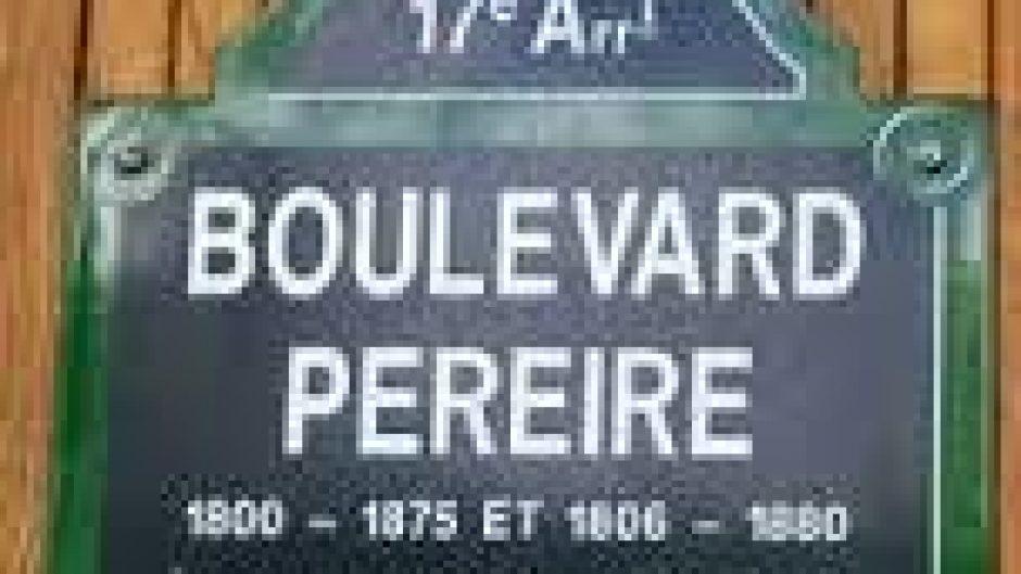 Bld Pereire