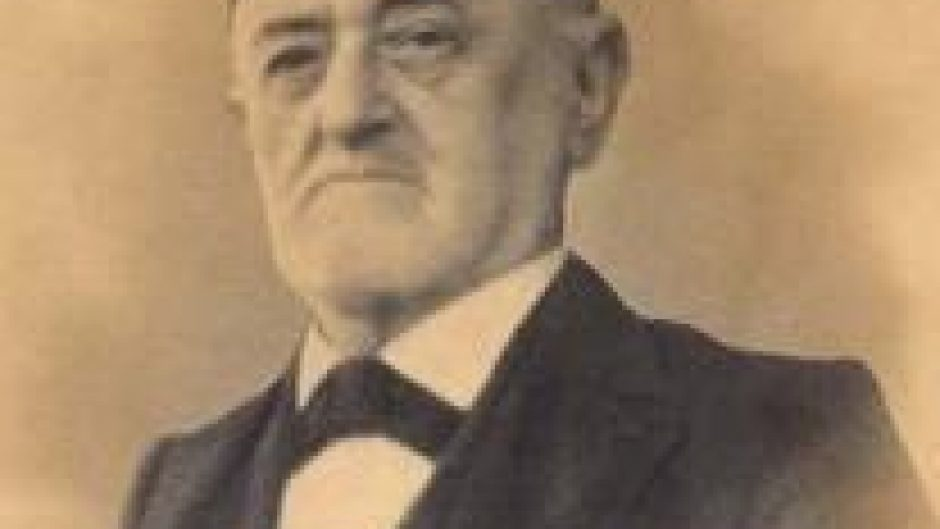 Joseph Bloch